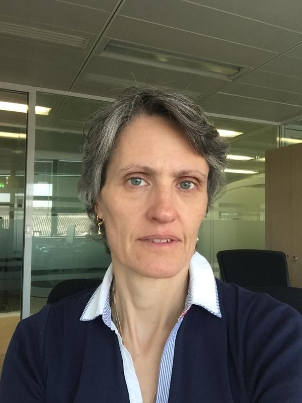 Emmanuelle Villebrun